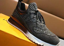 LOUIS VUITTON运动鞋2018新款男士V.N.R Sneaker运动鞋